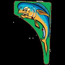 Fish Tales - Plastic 2