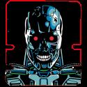 Terminator 2 - Plastica 3