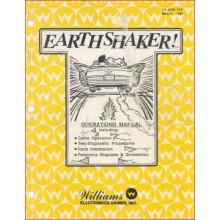 Earthshaker Manual