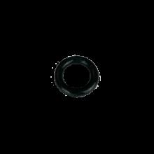 """Silicone rubber 3/4"""" - Black"""