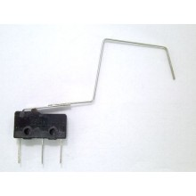 Micro Switch Mini 20x10x6,5 mm - 61mm