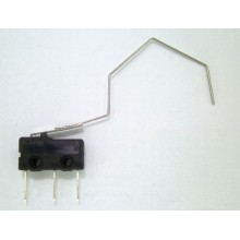 Micro Switch Mini 20x10x6,5 mm - 63mm