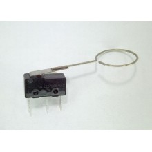 Micro Switch Mini 20x10x6,5 mm - 54mm