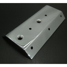 Threaded leg bolt plate