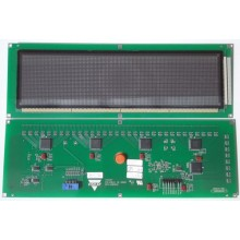 Dot Matrix Display Plasma 128 x 32 DOT
