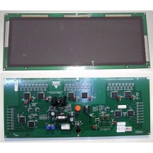 Dot Matrix Display Plasma 194 x 64 DOT