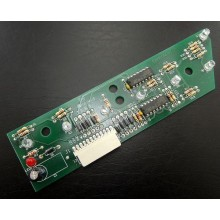 Opto receiver board