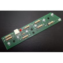Opto transmitter board