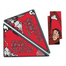 Tales from the Crypt - Apron Decal Set