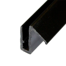 Backglass Lift Trim WPC