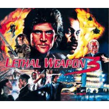 Rubber kit  Lethal Weapon 3