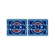 Xenon Spinner Decals