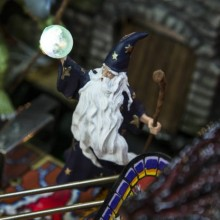 Medieval Madness Wizard Mod