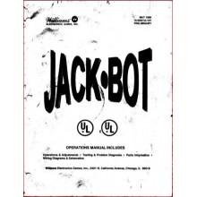 Jack-Bot Manual