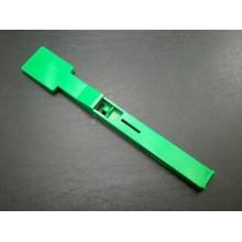 Drop Target Gottlieb, verde