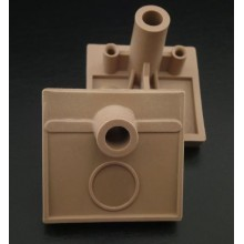 Ball Shooter Housing, beige