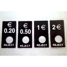 EURO-Tag 1,00
