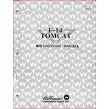 F-14 Tomcat Manual