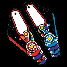 Jack-Bot Slingshot set