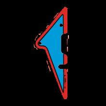 Judge Dredd - Plastic 2
