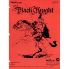 Black Knight Manual