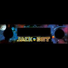 Jack-Bot Speaker Panel