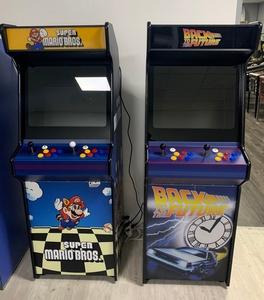 Giochi Arcade originali e replica in vendita e noleggio